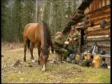 Ловля ленка в Байкальском заповеднике-Изготовление мушки из шерсти видео «Клюёт.Порыбачим?»
