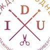 Живая встреча Университета Декупажа в Москве