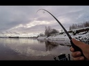 Я ДУМАЛ ЭТО КОРЯГА.....А ЭТО РЫБА Рыбалка на реке Кеть!