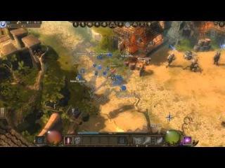 Drakensang Online обзор игры от MMOTOP