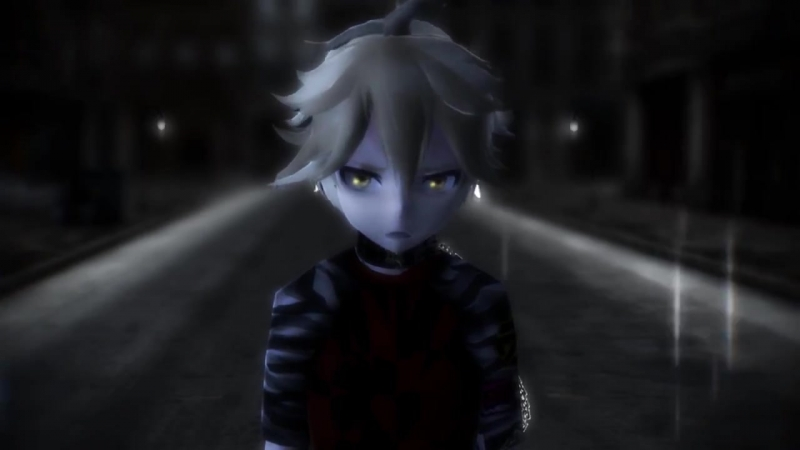 [MMD] [Motion Download] Remember This