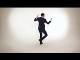 Как танцуют парни! Смотри и запоминай)