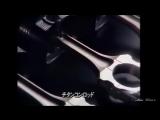 Honda NSX легенда