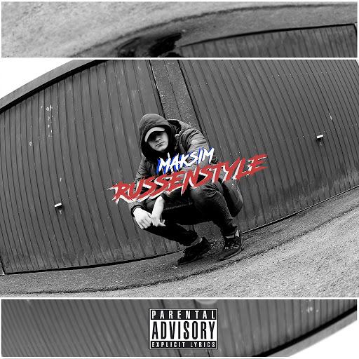 Maksim альбом Russenstyle