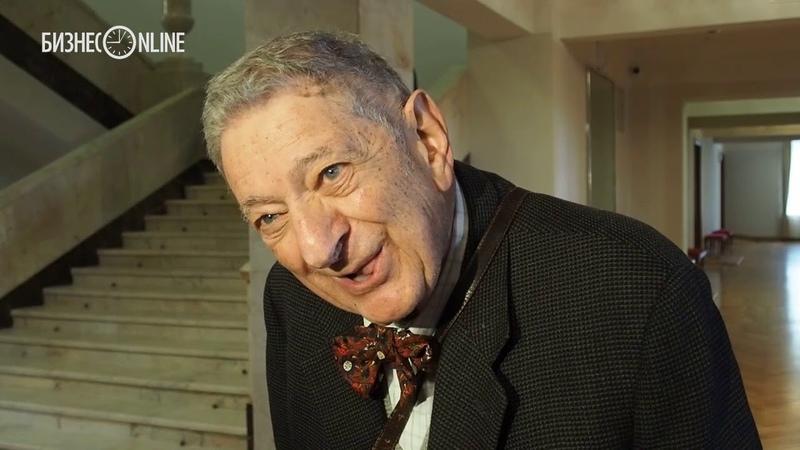 «Русские - хорошие люди»: славист из Иллинойса прочитал лекцию в Казани