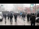 «Люди не знают, чего ожидать завтра», – очевидец о взрыве троллейбуса в Волгограде