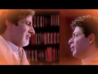 LAST scene Kabhi khusi kabhi gam emotional heart touching HD