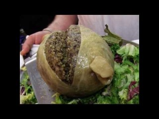 ТОП 10 Самых жутких блюд [Спецвыпуск]