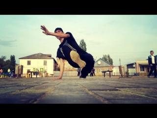Break Dance. Г. Красный кут.