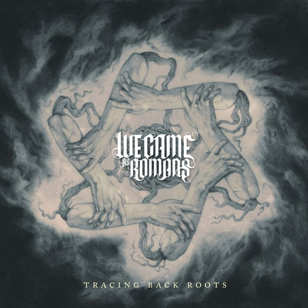 WE CAME AS ROMANS - TRACING BACK ROOTS [SINGLE] (2013)