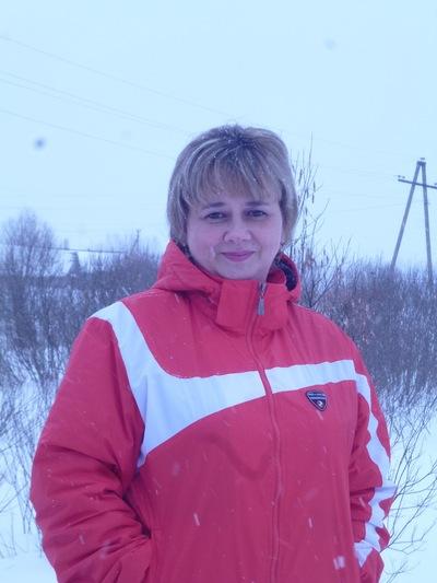 Натали Смирнова, 28 февраля 1972, id197636098