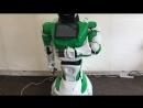 Geekpicnic robotmoda🤖 robotmoda