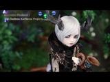 CPFairyLand Fairyline Altis faun Preview (FHD)