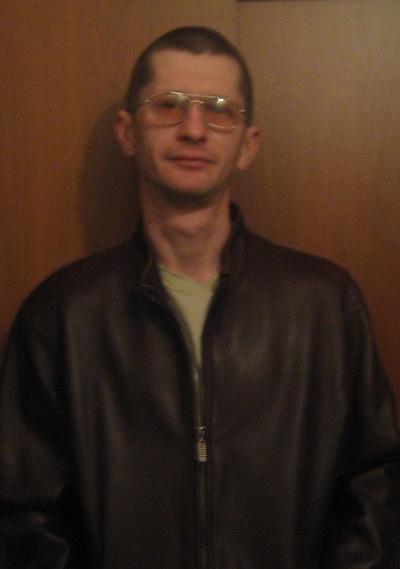 Максим Сухоплюев, 16 декабря 1977, Кривой Рог, id214316867