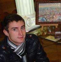 Артем Сергеев, 7 мая 1989, Луганск, id198636772