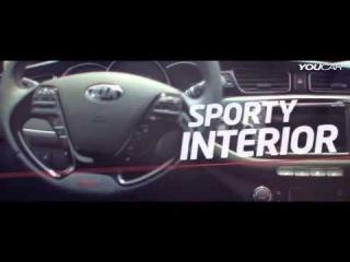 2014 Kia pro ceed GT Promo Best Cars