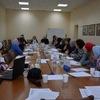 Совет директоров Приходских Воскресных школ