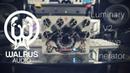 Walrus Audio Luminary V2 Octave Generator Funky AND Dreamy