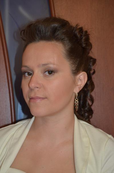 Иришка Лаврова