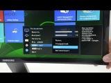 Обзор монитора Samsung U28D590D