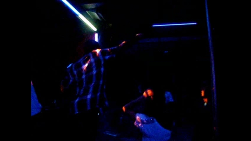 ☆Man live at Ranna club 23 07 2010
