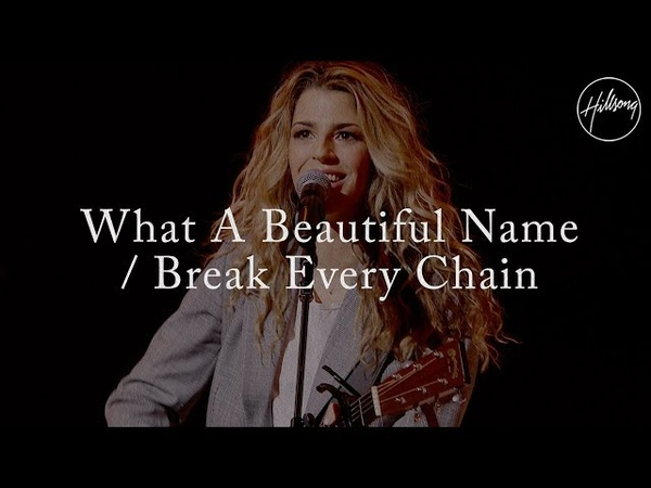 What a Beautiful Name w Break Every Chain - Hillsong Worship live @ Colour Conference 2018