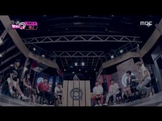 Show:Preview | 180721 | Сандыль на шоу MBC 'Unexpected Q'