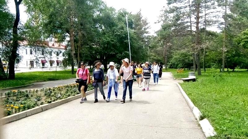 ихтамнет Россия Дальний Восток Хабаровск