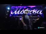 DASviDOS в Москва Hall концерт Uma2rman