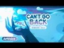 Can't Go Back (ArtVoice) - Steven Universe