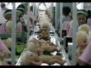 Вредные игрушки - Трансформер Пупс Розовый олень