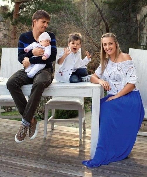 бывшая жена и дети дмитрия пескова фото