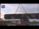 Испытания гиперзвукового летательного аппарата Xingkong 2