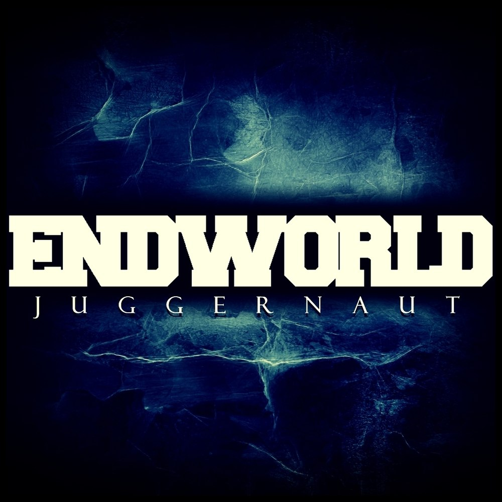Endworld - Juggernaut (2012)