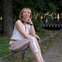 Галя Баканова