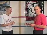 Обучение боксу! Как увеличить свою силу и мощь!