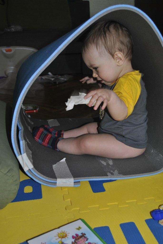 CX7JnK5PXIs  «Чудо-ребенок с пеленок». Финальный отчет Елены Ямковской