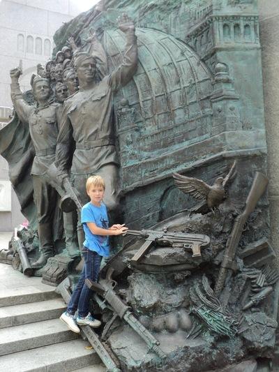 Илья Панин, 6 января 1999, Москва, id188603319