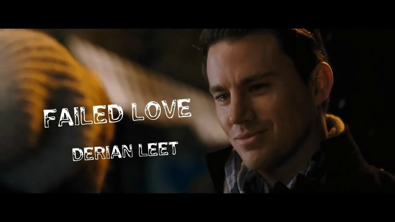 Multifandom   failed love