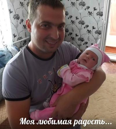 Денис Кучер, 3 марта , Севастополь, id9634596