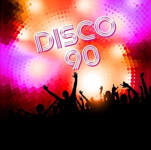 Без этих песен не обходилась ни одна дискотека 90-х.