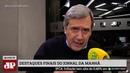 Marco Antonio Villa esmiuça o plano de governo do PT 05/10/18