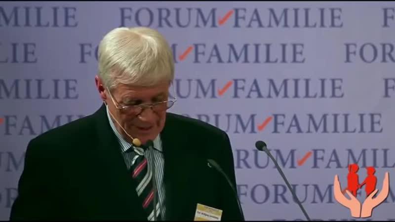 Fantastische Wutrede über den Genderwahnsinn _ Dr. Wolfgang Leisenberg