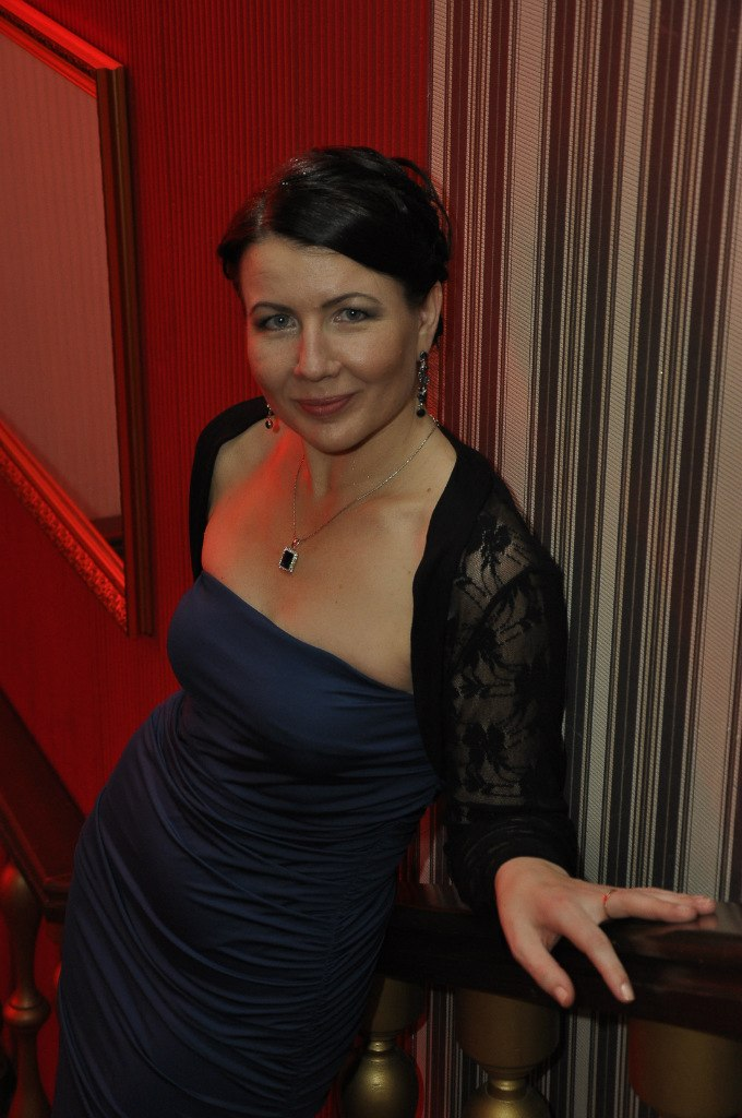 Вера Черва, Курган - фото №12