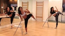 Barre Fitness Online Workout Videos Extended Trailer