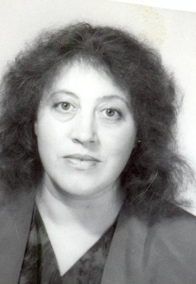 Валентина Богомолова, 30 июля , Москва, id83925101