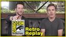 Retro Replay W/ Nolan North, Troy Baker, Michael Rooker