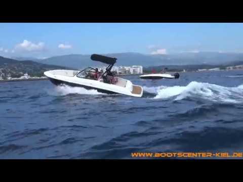 Bayliner VR 4 Bowrider Outboard Inboard Version