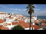 Lisbon - what makes Portugal's capital city so attractive DW Documentary