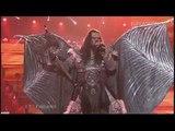 Евровидение 2006 Hard rock hallelujah - на русском (cover)